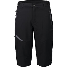 Icepeak Ballard Capri Pants Men, black